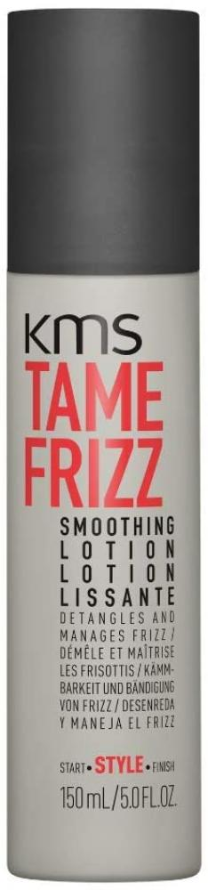 KMS Tame Frizz Smoothing Lotion 150 ml