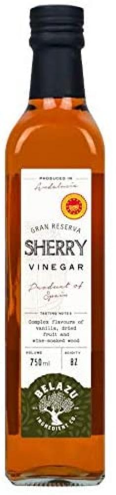Belazu Gran Reserva Sherry Vinegar 750ml
