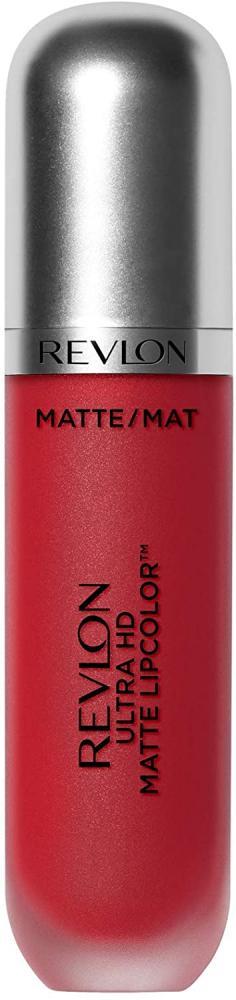 Revlon Ultra HD Matte Lipcolor 625 Love Amour 5.9ml