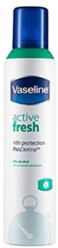 Vaseline Active Fresh Anti-Perspirant 250ml