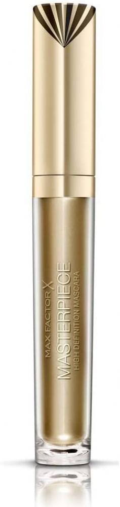 Max Factor Masterpiece Mascara BlackBrown 4.5 ml