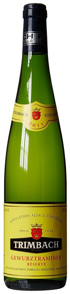 F.E. Trimbach Muscat Reserve 2014 White Wine 75cl