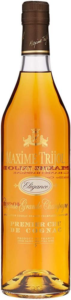 Maxime Trijol Maxime Trijol Elegance Grande Champagne Brandy 700ml