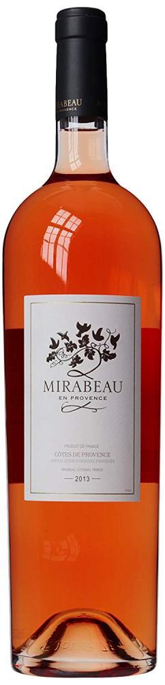 Mirabeau Cotes de Provence Rose 150cl