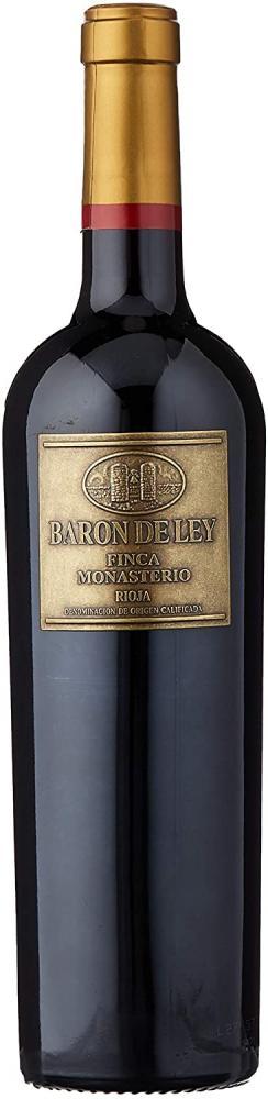 Baron de Ley Finca Monasterio Rioja 75cl Damaged