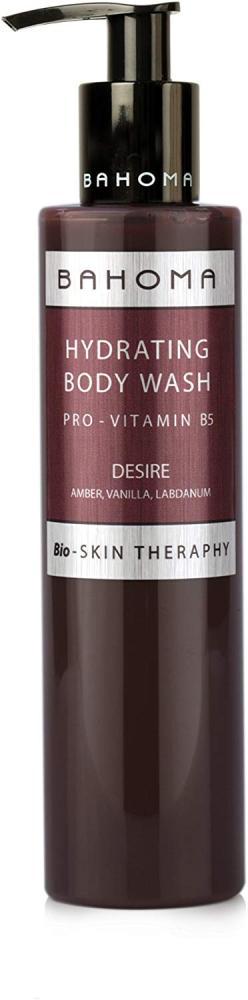 Bahoma Desire Perfumed Body Wash 250 ml