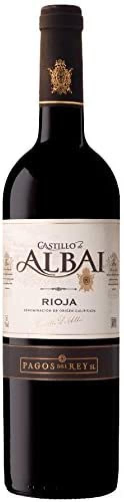 Castillo de Albai 2018 Rioja 750ml