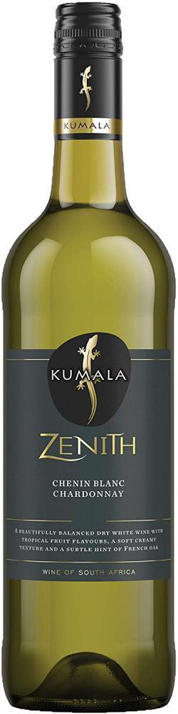Kumala Zenith Chenin Chardonnay 750ml