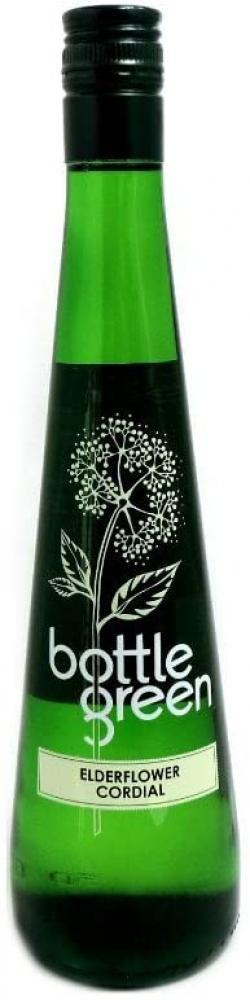 SALE  Bottle Green Elderflower Cordial 500ml