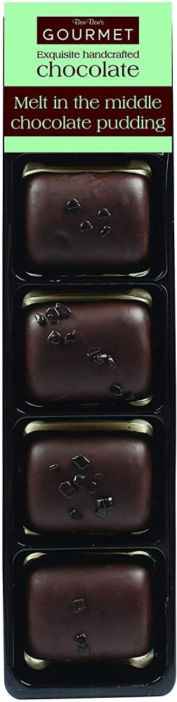 Bon Bons Melt in The Middle Chocolate Pudding 60g