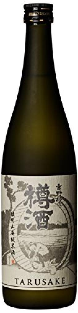 Choryo Japanese Tarusake 720ml