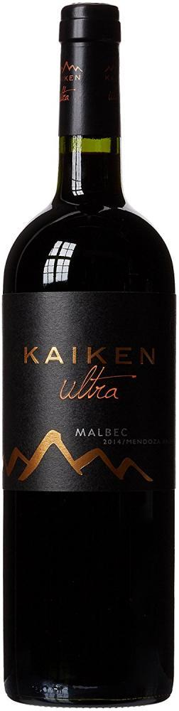 Kaiken Ultra Mendoza Malbec 750ml