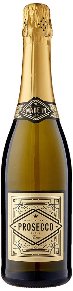 Made In Italy Spumante Prosecco Brut 750ml