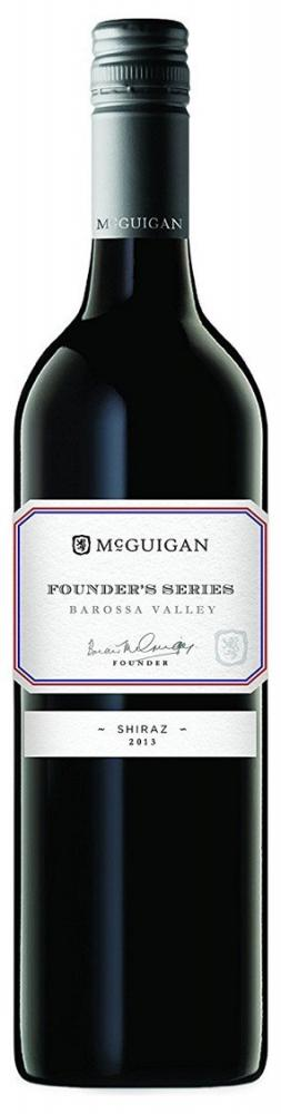 Mcguigan Founders Shiraz 750ml