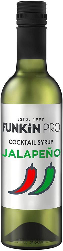 Funkin Pro Jalapeno Syrup 360ml