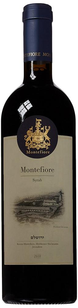 Montefiore Syrah Wine 75 cl