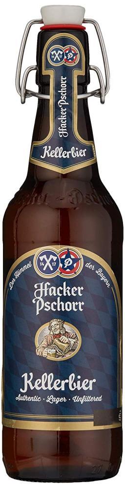 Hacker Pschorr Anno 1417 Beer 500ml