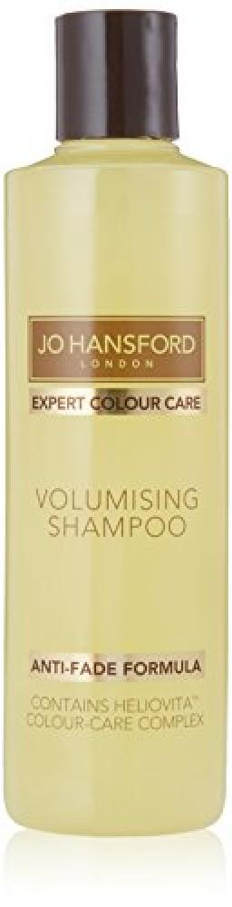 JO HANSFORD LONDON Expert Colour Care Volumising Shampoo 250ml