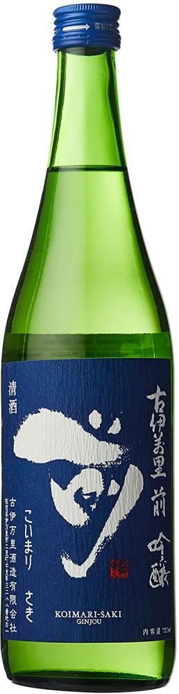 Koimari Saki Ginjo 720ml