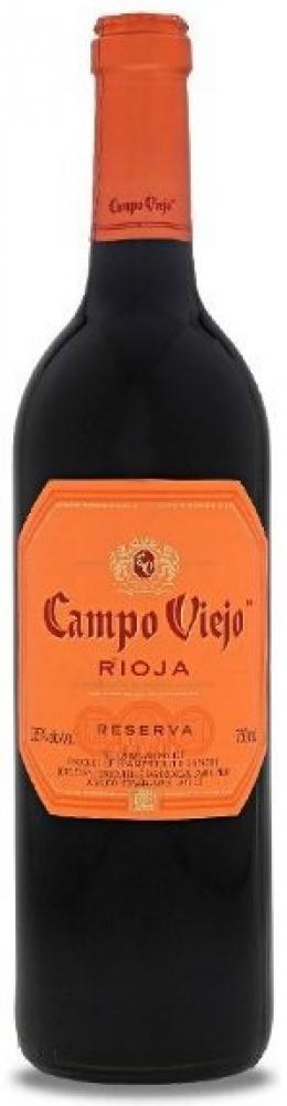 Campo Viejo Rioja Reserva 750ml 2013
