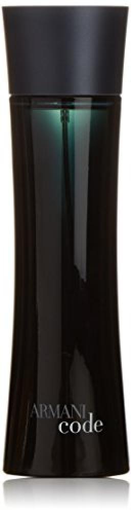 Giorgio Armani Code Eau de Toilette Spray for Men - 125 ml