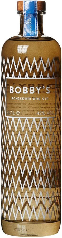 Bobbys Dry Gin 700ml