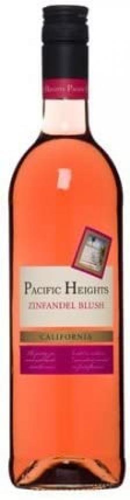 Pacific Heights California Zinfandel Blush 750ml