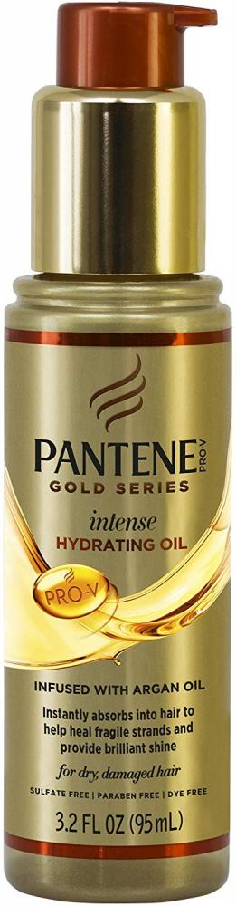 Pantene Gold Series Hair Oil Leave in Conditioner 95ml