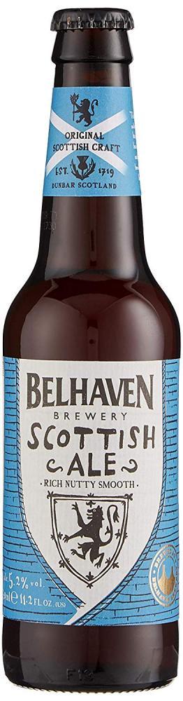 Belhaven Scottish Ale 330 ml