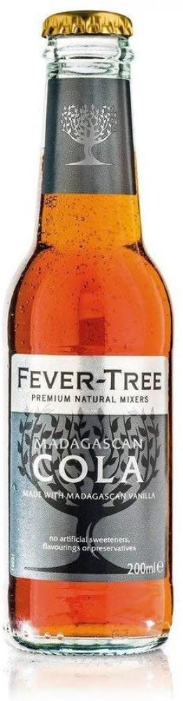 Fever Tree Madagascan Cola 200ml