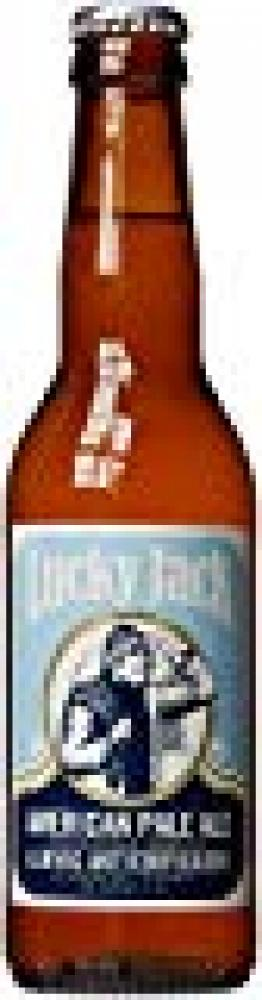 Lervig Lucky Jack American Pale Ale 330ml