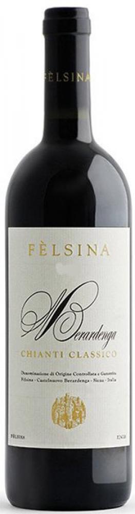 Felsina Berardenga Chianti Classico 2014 75 cl