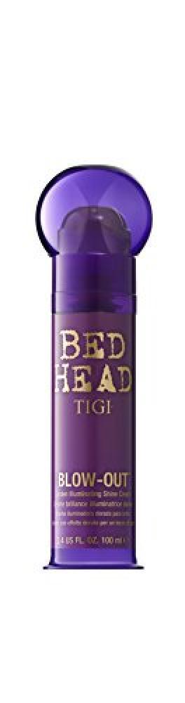 Bed Head by Tigi Blow Out Golden Illuminating Shine Cream 100ml