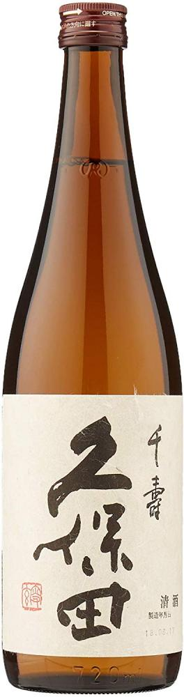 Kubota Kubota Senju Refined Japanese Sake 720g