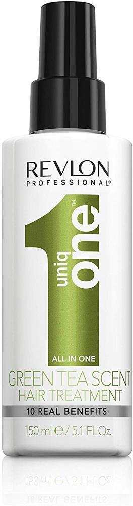 Revlon Green Tea Scent Hair Treatment 150ml