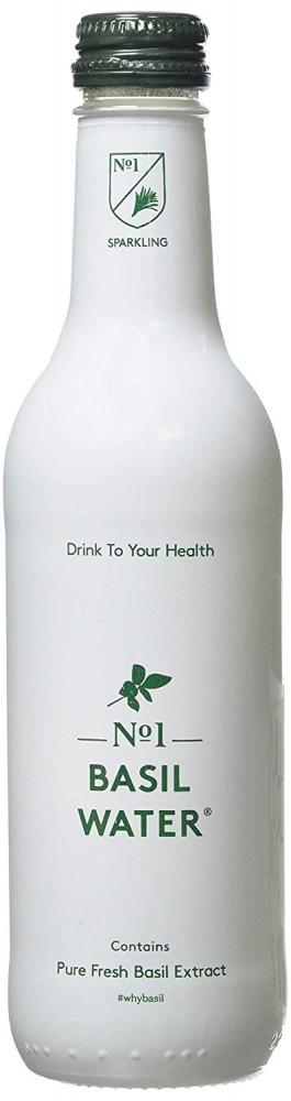 No 1 Basil Water 330ml