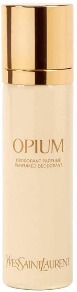 Yves Saint Laurent Opium Spray Deodorant 100 ml