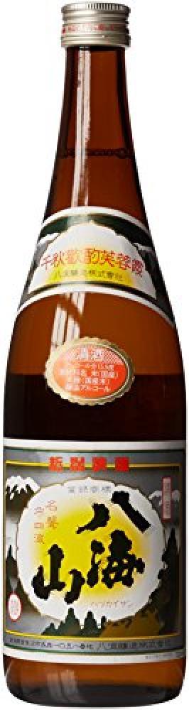 Hakkai san Seishu Futsushu Sake 72cl