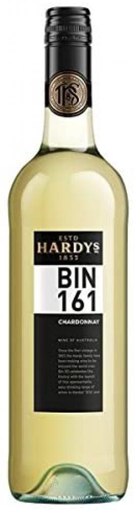 Hardys Bin 161 Chardonnay 750ml
