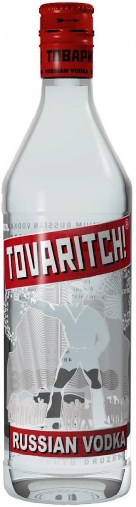 Tovaritch Vodka 700ml