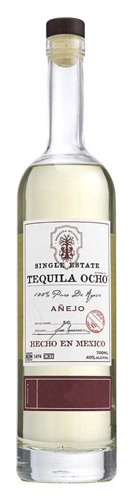 La Latilla Ocho Anejo Tequila 70 cl
