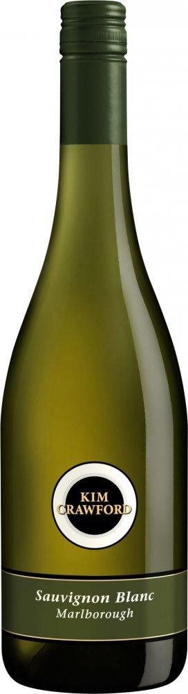 Kim Crawford Marlborough Sauvignon Blanc Wine 75cl 2018