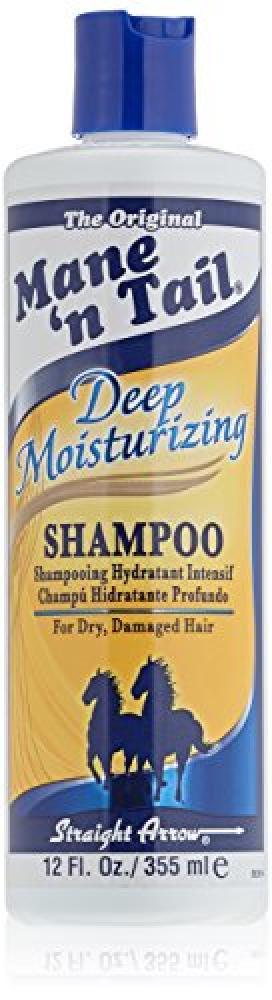Mane n Tail Deep Moisturizing Shampoo 355 ml