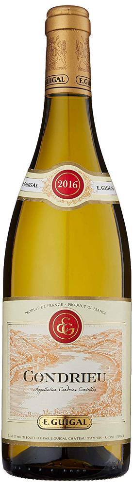 E Guigal Condrieu Wine 75 cl