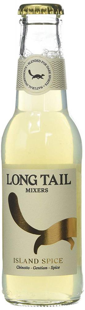 Long Tail Island Spice Mixer 200ml