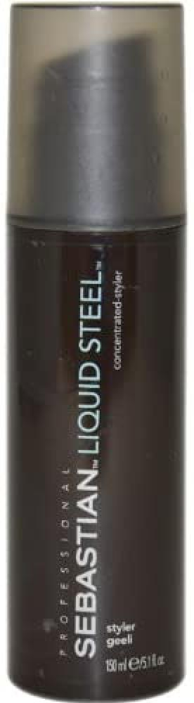 Sebastian Professional Liquid Steel Styler 140 ml