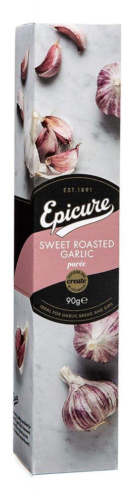 Epicure Roasted Garlic Puree 90g