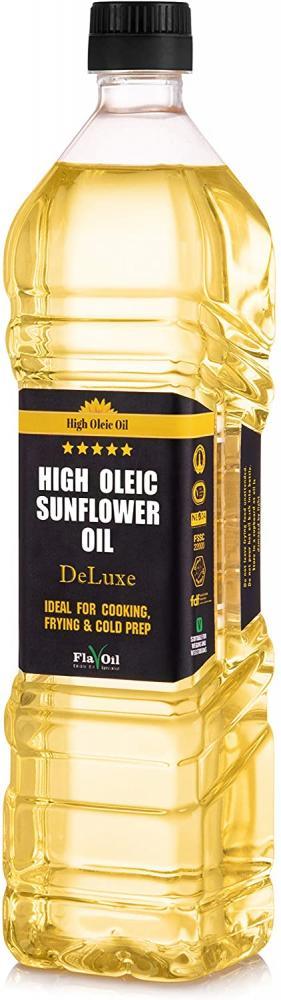 Fla Oil High Oleic Sunflower Oil 850 ml