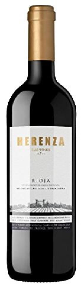 Elvi Wine Herenza Rioja Reserva Wine 750ml