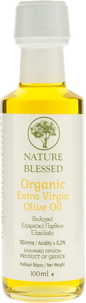 Nature Blessed Organic Extra Virgin Olive Oil 100ml